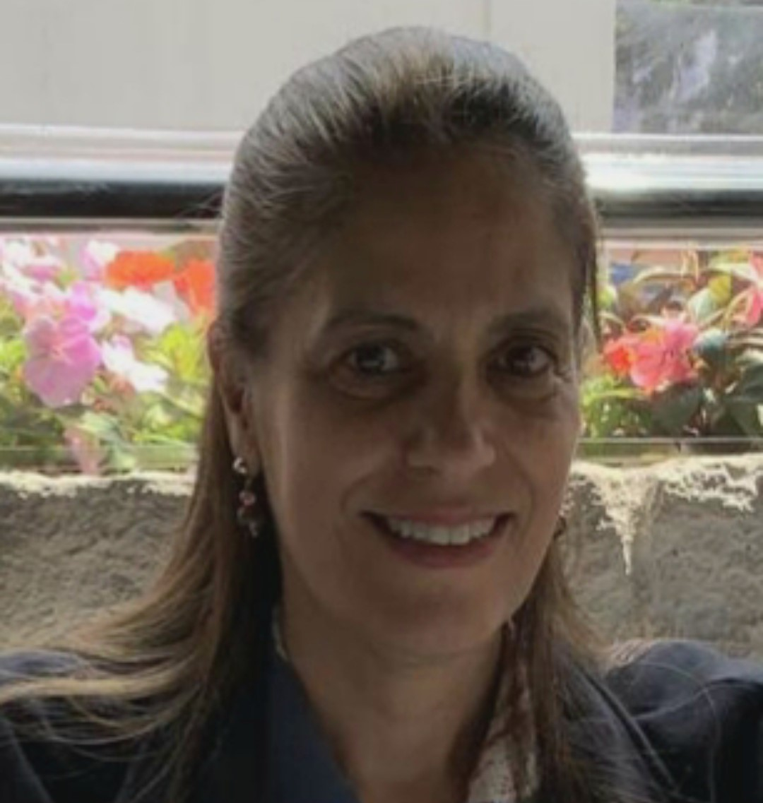 Sandra Murad