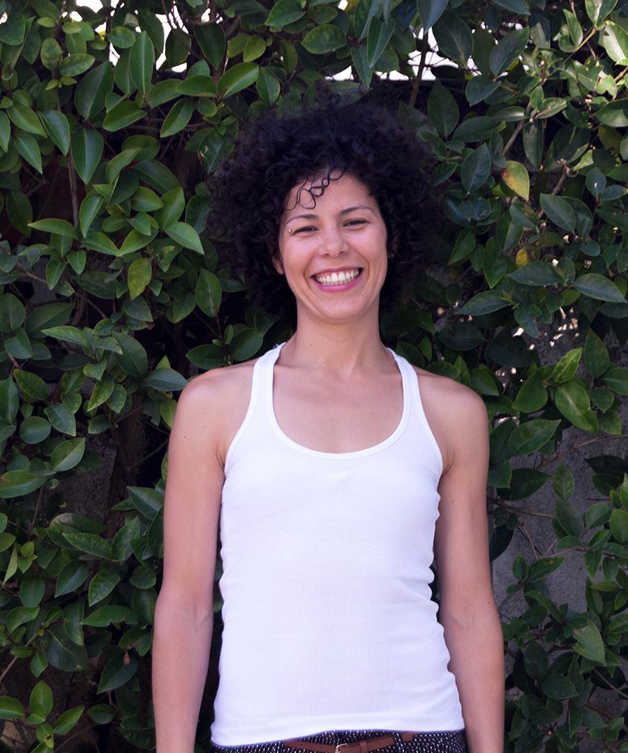 Luciana Dias