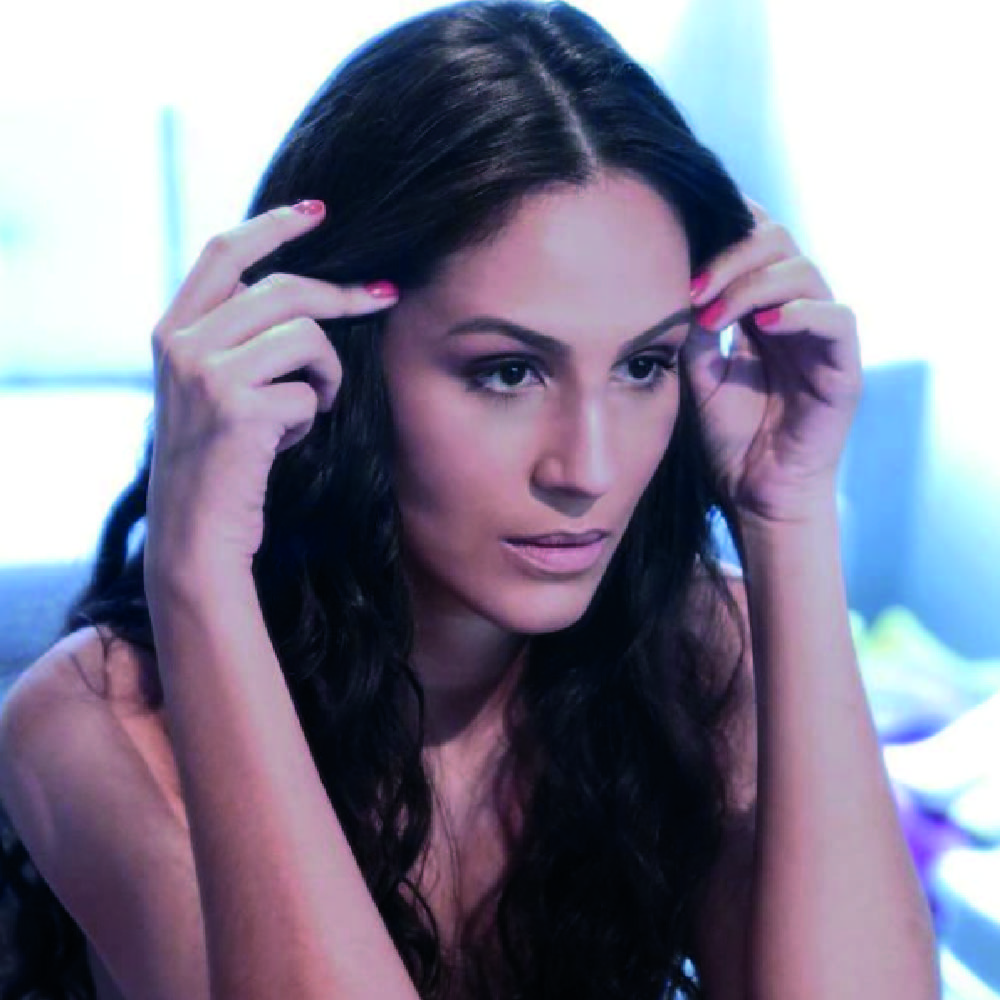 Camila Sandes