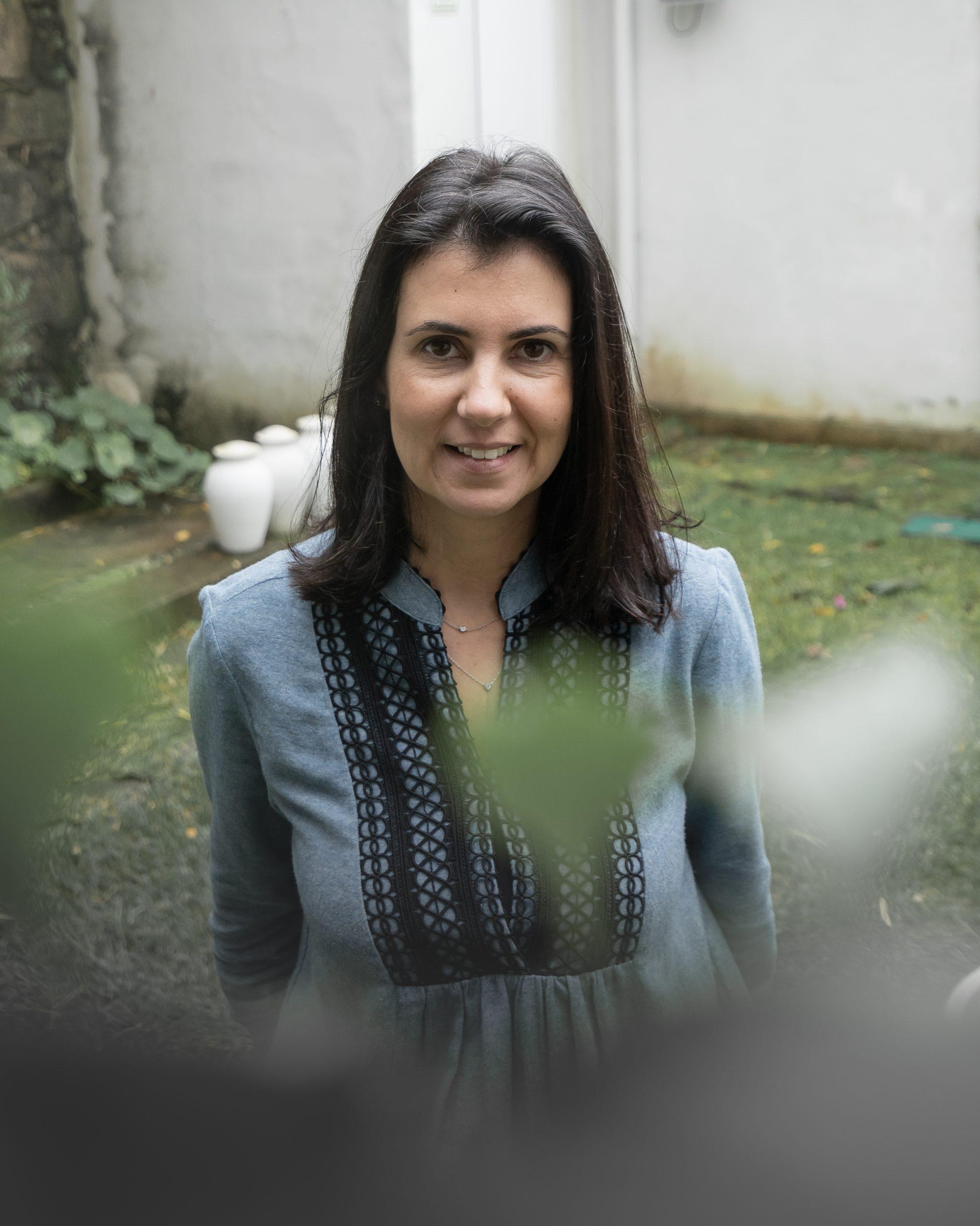 Luísa Caiano