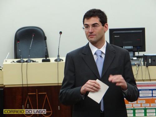 Alfredo Andreazza Dal Lago