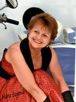 Maria Eugênia Clementino