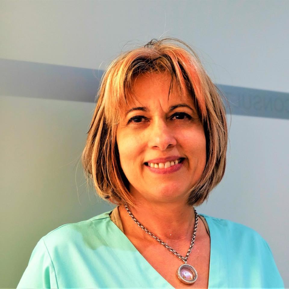 Mª da Luz Ferreira