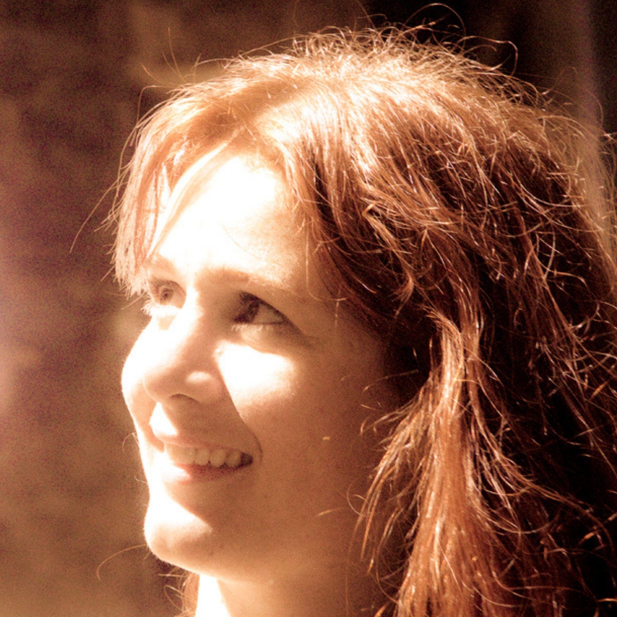 Natalia Correa Parrini