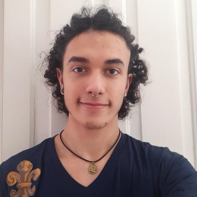 Lucas Schiante