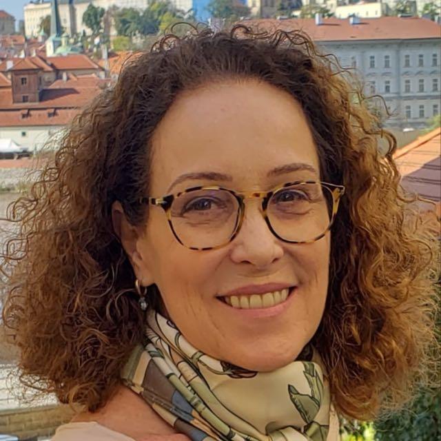 Maria de Fátima de Almeida Prado