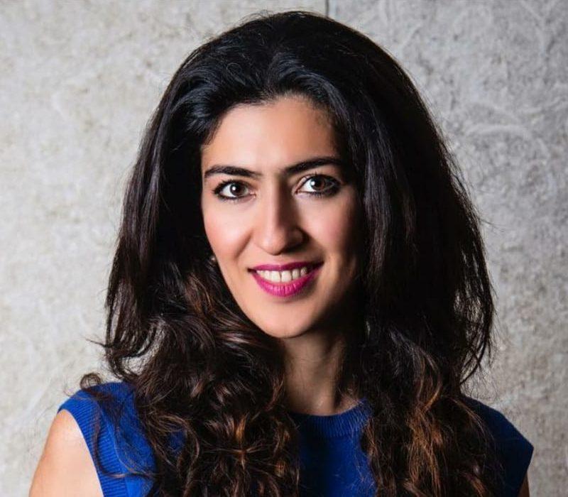 Mona Sahlabadi