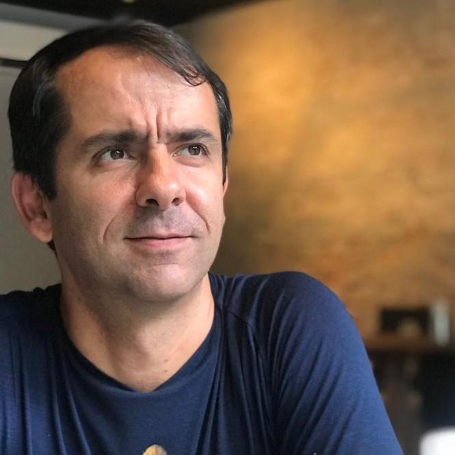 Tiago Mano Santos