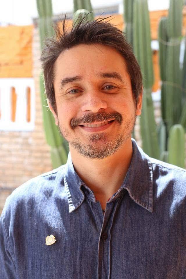 Marcio Marchetti